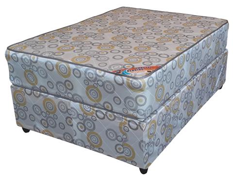 EMPRESS DBL BED Image