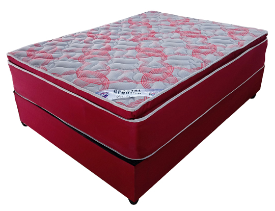 FLORENCE PILLOWTOP QUEEN Image