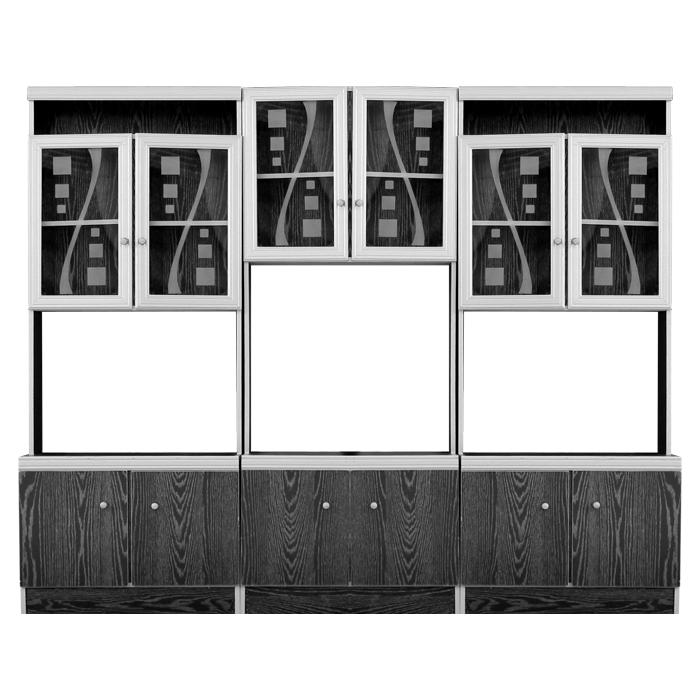 3pc 6 Door Image