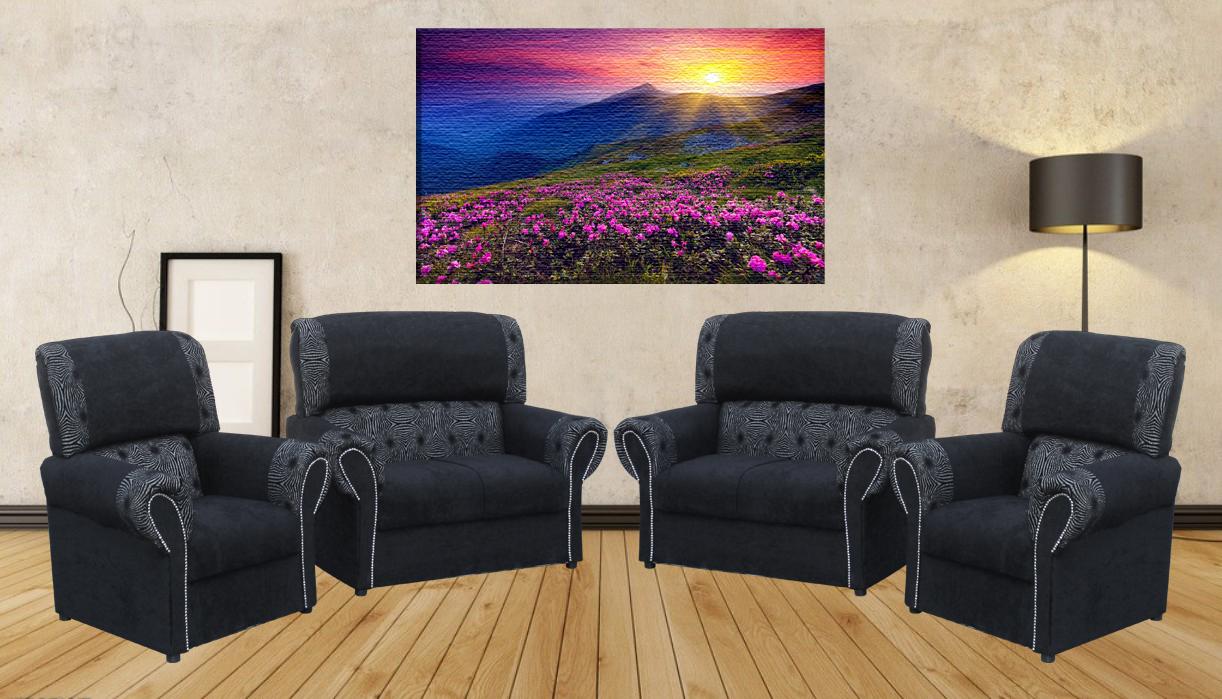 Romeo Lounge Suite Image