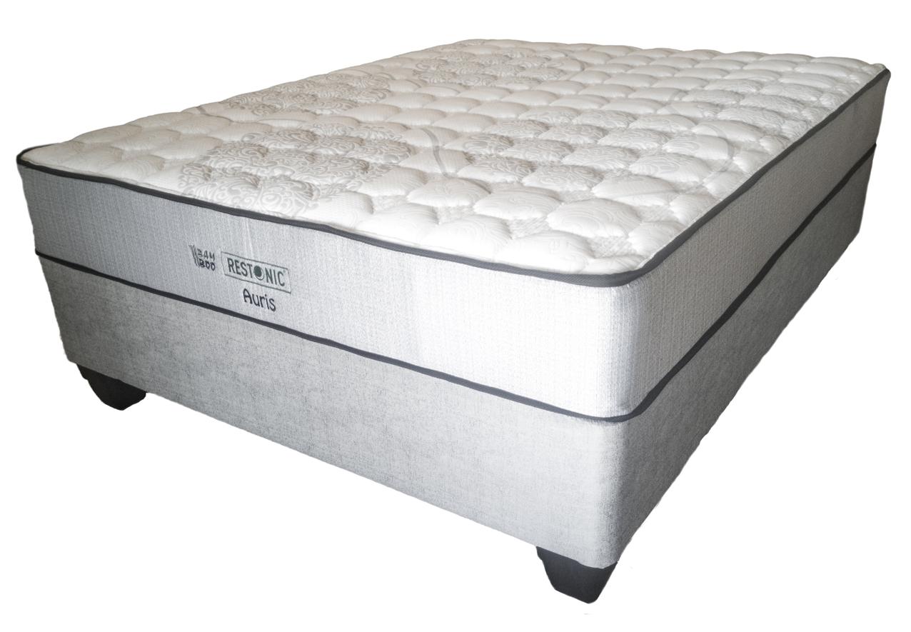Auris Bed Restronic Image