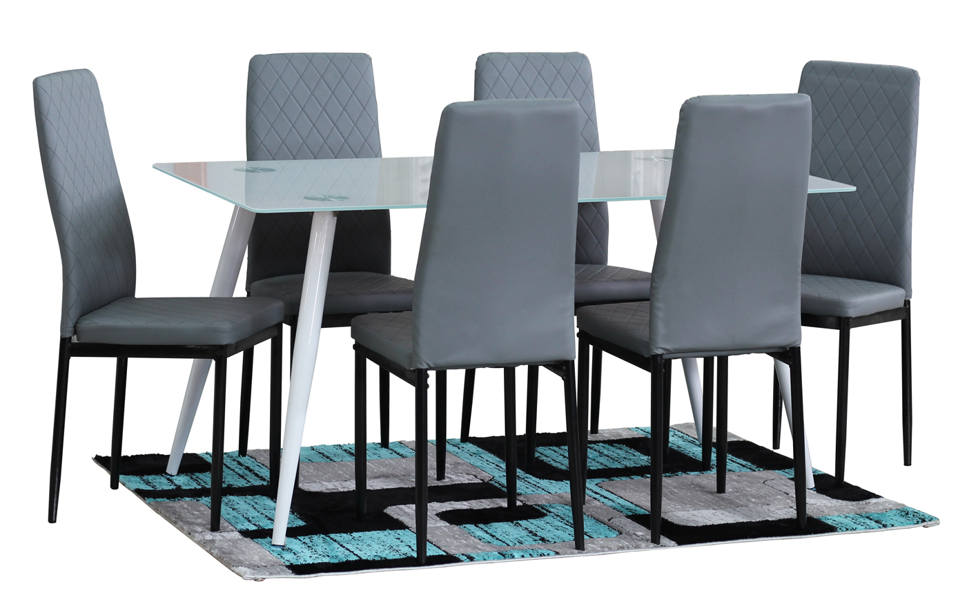 MW-DT1/2 Dining Set Combination Image