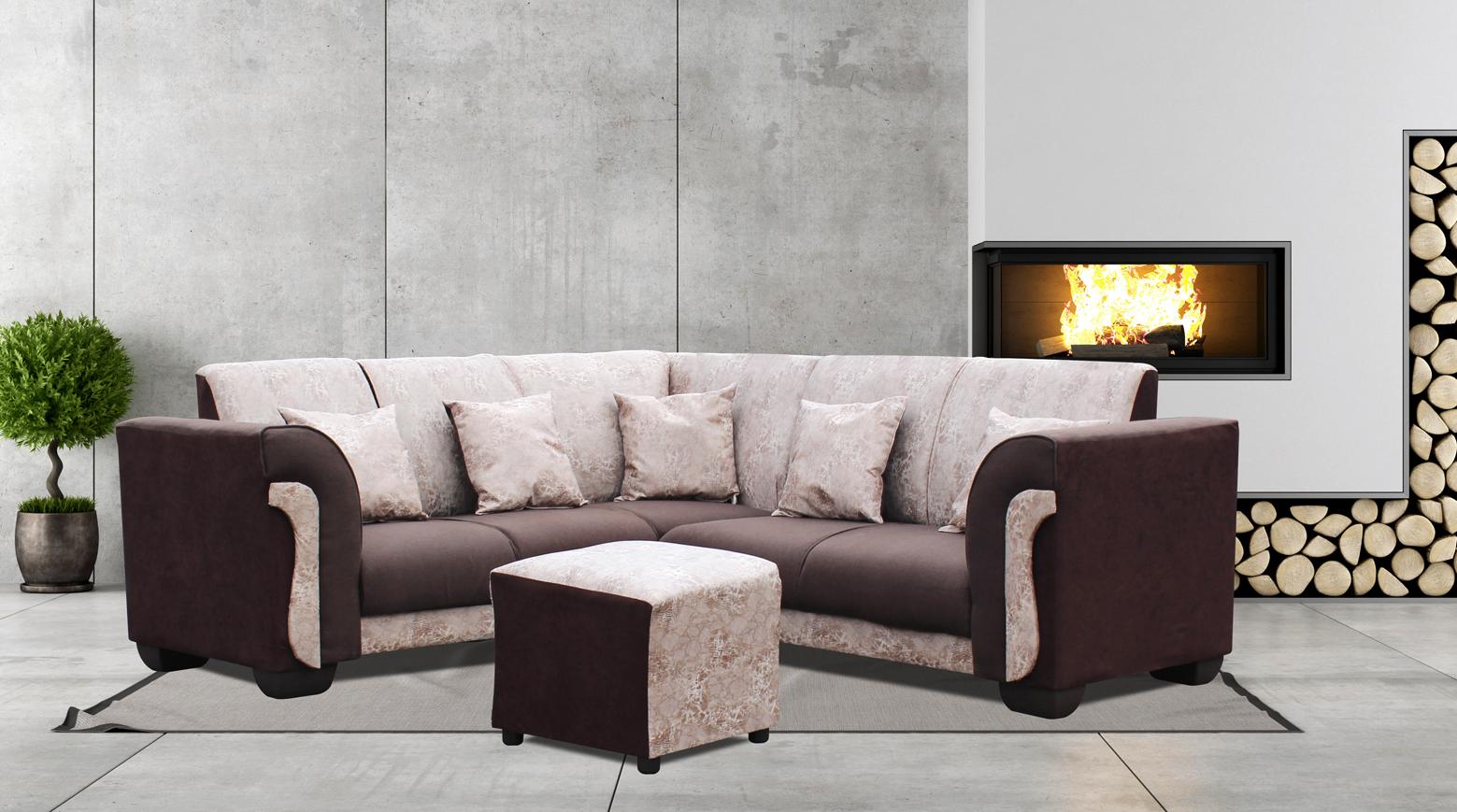 Madison Lounge Suite Image