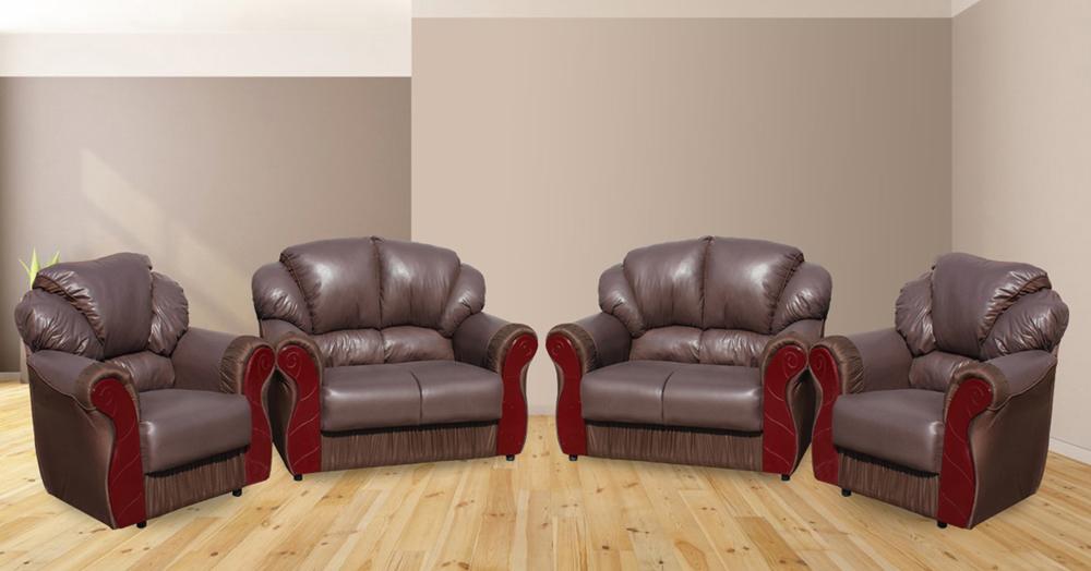 Fabio Lounge Suite Image