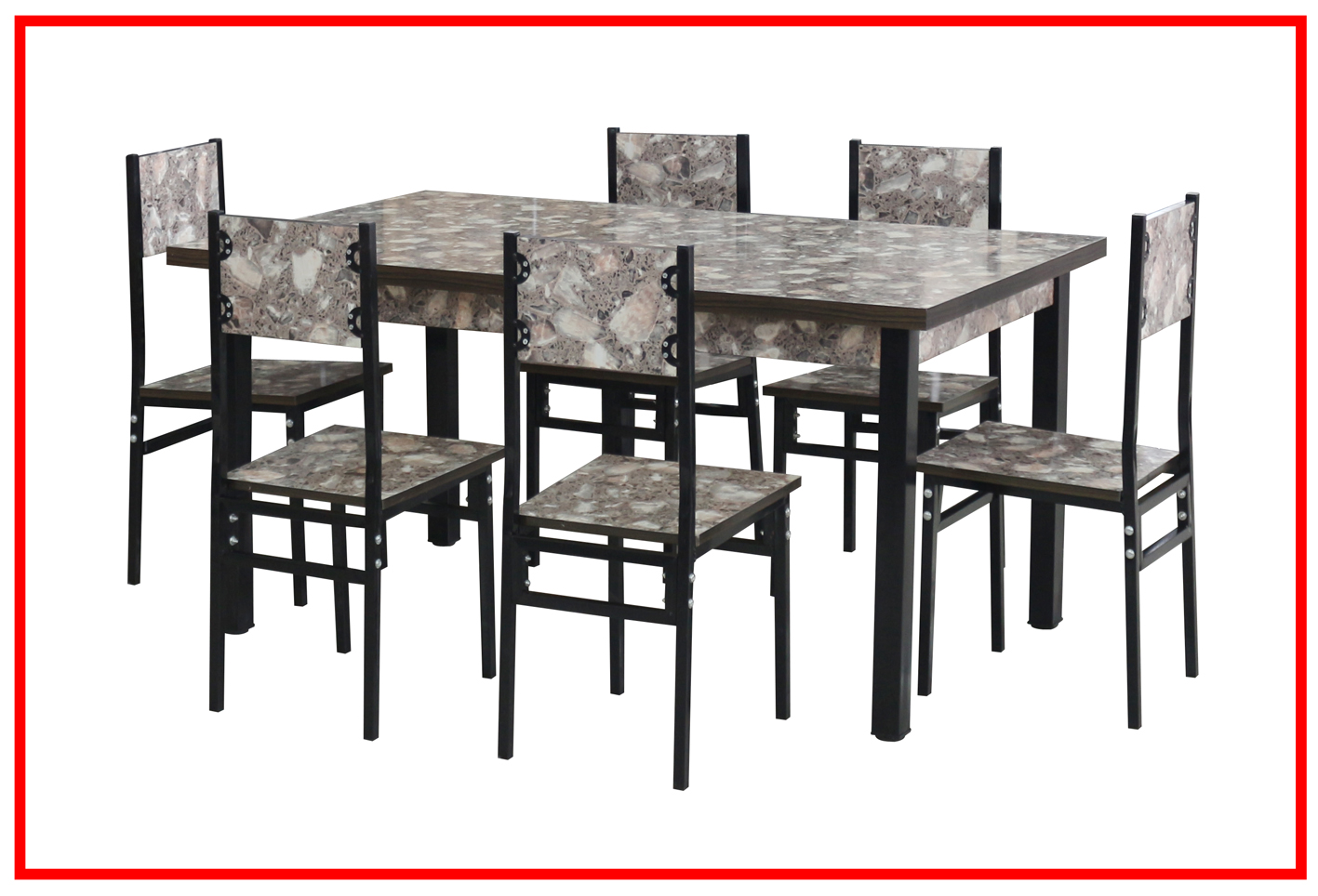 D196 Dining Set Image